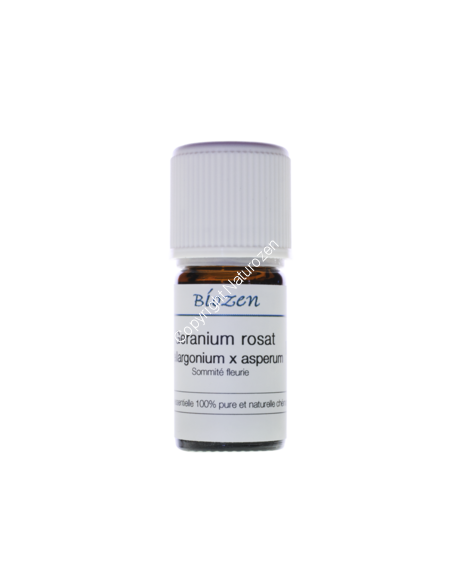 Geranium Rosat Bio 5ml