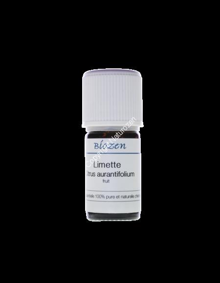 huile essentielle de Limette