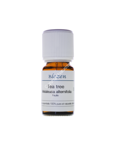 Tea Tree Bio 10ml