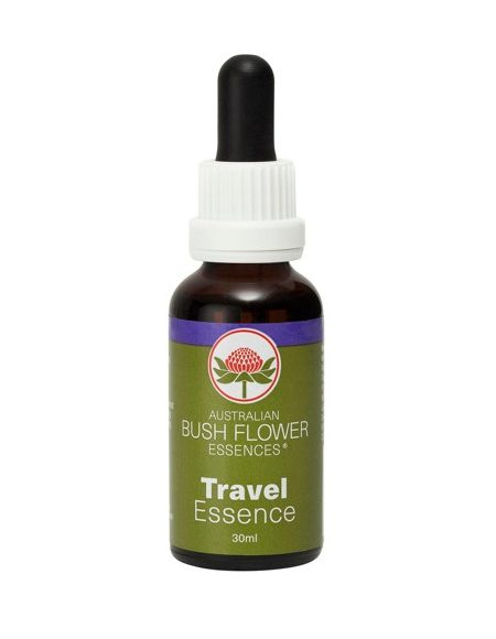Bush australien travel essence