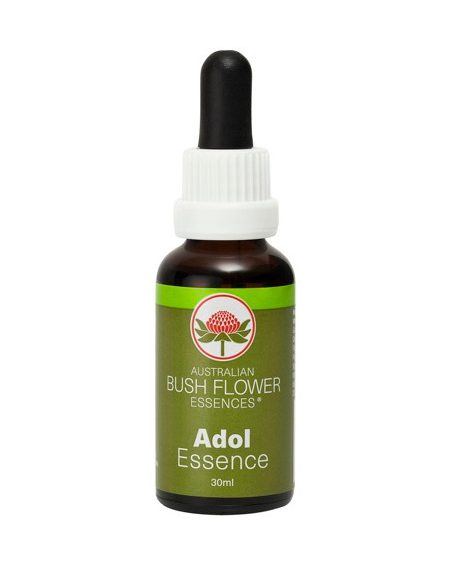 Bush Australien Adol essence