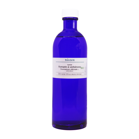 Hydrolat de romarin à verbénone Bio